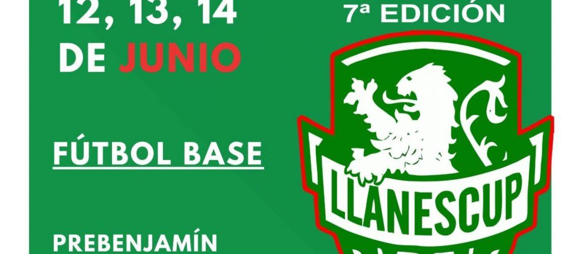 Llanes Cup 1